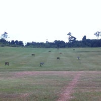 Photo taken at Laguna Bintan Golf Club by no n. on 2/19/2012