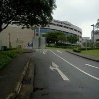 Photo taken at Nanyang Polytechnic (NYP) by Janet L. on 5/7/2012