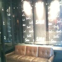 Photo taken at Scotch & Soda by Jesus P. on 7/14/2012