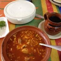 Foto tomada en Mercado San Pedro De Los Pinos por Euni M. el 4/29/2012