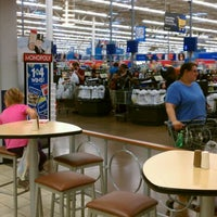 Photo taken at Walmart Supercenter by Chris B. on 10/5/2011