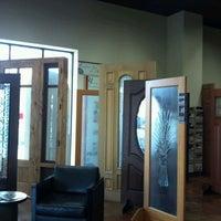 Photo taken at Windows Plus, Inc by Dina G. on 1/31/2012