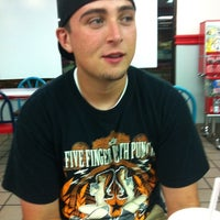 Photo taken at Taco Bell by Michele S. on 7/24/2011
