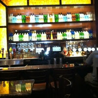 Photo taken at BJ's Restaurant and Brewhouse by Nina S. on 7/15/2012