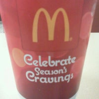 Photo taken at McDonald's by Kassidy H. on 11/11/2011