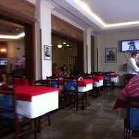 Photo taken at Churrascaria Portal Da Vila Olimpia by Robs D. on 1/29/2011