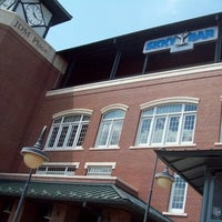 Photo taken at Skky Bar by TravelOK on 9/30/2011