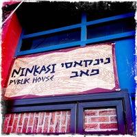 Photo prise au Ninkasi par Mirabelle G. le7/17/2011