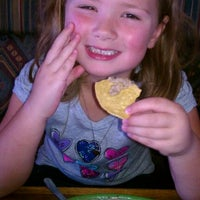 Photo taken at El Charro Mexican Restaurant by Tracy R. on 10/7/2011