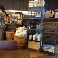 Photo taken at Starbucks by Ariel W. on 7/8/2012