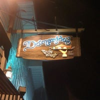 Photo taken at Domenico's On the Wharf by Chris H. on 10/23/2011