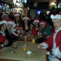 Photo taken at Balboa Saloon by E F. on 12/11/2011
