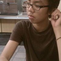 Photo taken at McDonald's by Mariah M. on 10/30/2011