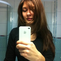 Photo taken at Nordiana by Adelina Ioana M. on 1/27/2012