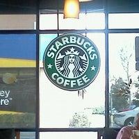 Photo taken at Starbucks by K.N.R on 1/26/2012