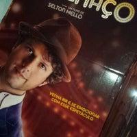 Photo taken at Cine Araújo by Henrique A. on 10/29/2011