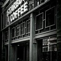 Photo taken at Starbucks by Sean B. on 10/19/2011