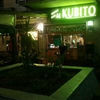 Photo taken at Al Kubito by Ivan G. on 8/4/2012