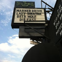 Photo taken at The Viper Room by Dayle G. on 7/14/2012