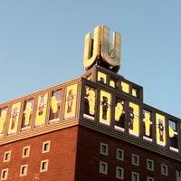 Das Foto wurde bei Dortmunder U von Olaf S. am 5/2/2011 aufgenommen