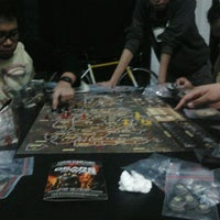 Photo taken at Hackerspace by arif r. on 2/1/2012
