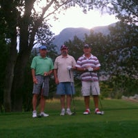 Photo taken at Fox Hollow Golf Course by Kim d. on 7/15/2012