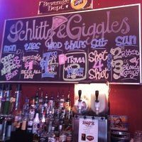 Photo taken at Schlittz & Giggles by Sterling P. on 5/20/2012