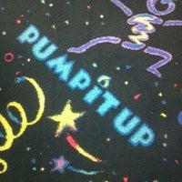 Photo taken at Pump It Up by Scott P. on 8/13/2012