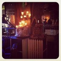 Photo taken at Zigfrid von Underbelly by Darren D. on 5/12/2012