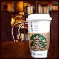Photo taken at Starbucks by Pedro A. on 2/24/2012