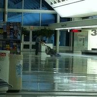 Photo taken at ONT Terminal 4 by Dawn B. on 10/8/2011