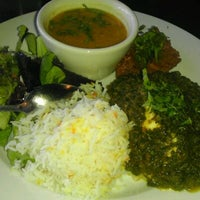 Photo taken at Curry & More by Katia H. on 3/7/2012