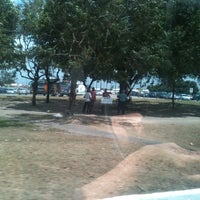 Photo taken at Feinho Lanches by Stefanne L. on 10/2/2011