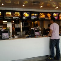Photo taken at McDonald's by Adhitya C. on 11/11/2011