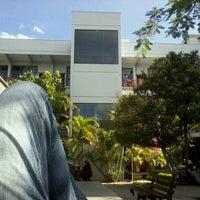 Photo taken at Centro Universitário Ritter dos Reis (UniRitter) by Rosana D. on 5/7/2012