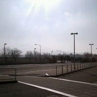Photo taken at North Concord/Martinez BART Station by Paosolski V. on 1/1/2012
