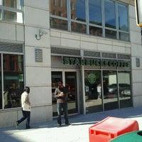 9/18/2011 tarihinde Michael G.ziyaretçi tarafından Starbucks'de çekilen fotoğraf