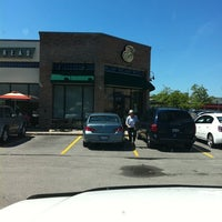 Photo taken at Panera Bread by Debbie A. on 8/21/2011