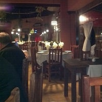 Photo taken at Parrilla Tercer Tiempo by sabrina c. on 11/2/2011