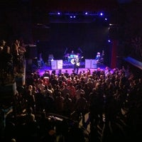 Photo taken at The Gothic Theatre by TJ K. on 10/3/2011