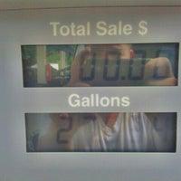 Photo taken at BP by Stu D. on 6/12/2012