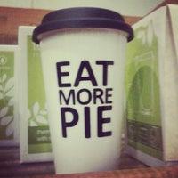 Foto tirada no(a) Mission Pie por Krystle B. em 8/11/2012
