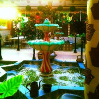 Photo taken at Al-Andalus Restaurant by coyzcantonavii on 6/5/2012