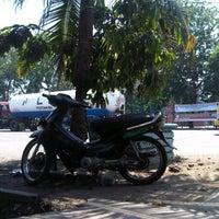 Photo taken at Sinar Jaya tj. Priok by Hasan S. on 2/12/2012