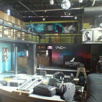 Photo taken at AC Club by Patricio G. on 3/23/2012