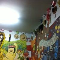 Foto tirada no(a) #TdC - Turma do Chapéu por Gabriel A. em 6/20/2012