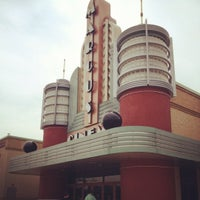 Photo taken at Marcus Crosswoods Cinema by Nathan on 6/17/2012