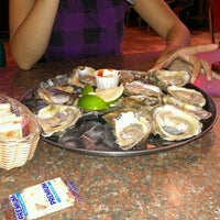 Photo taken at Golden Seafood by Alexandra P. on 6/16/2012