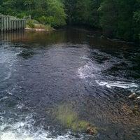 Photo taken at Cedar Creek by Allyson E. on 6/18/2011