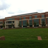 Photo taken at MTSU Student Union Building (STU) by Jonas A. on 9/2/2012